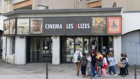 Les cinémas municipaux à la reconquête de la proximité | Plusieurs idées pour la gestion d'une ville comme Namur | Scoop.it