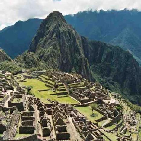 Perú: 2013 fue importante para posicionamiento internacional | Turismo Perú | Scoop.it