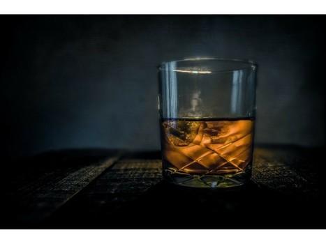 Good News: Westborough Has the Best Whiskey | A Drunk Designer | Scoop.it