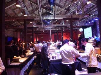 Shanghai Omnivorious Party … On a fêté Omnivore Food Festival !   Chefs Pourcel Blog   Chefs - Gastronomy   Scoop.it