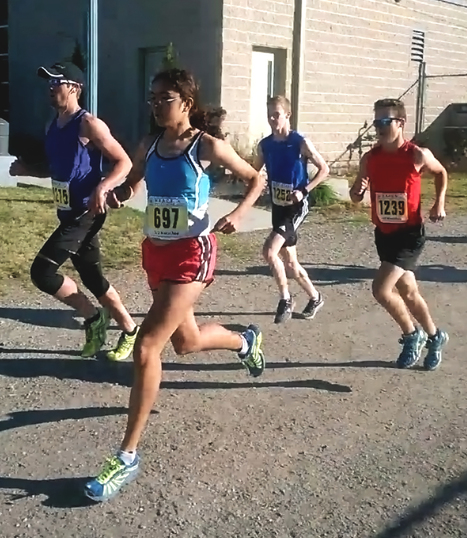 Trot to the Beach Half Marathon | Sophie Pereira Track  running | Scoop.it