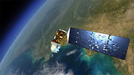 Technology Hits – Landsat 8 Satellite By NASA Will Better Study Climate | Technology Hits | Scoop.it