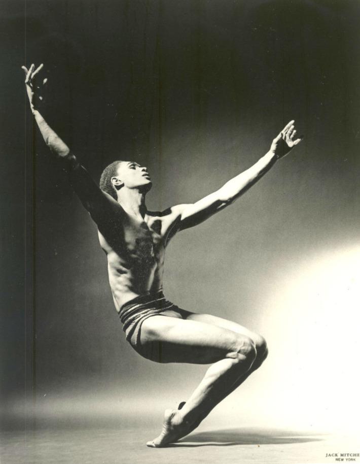 Dancer/ Choreographer Clive Thompson   Sex History   Scoop.it