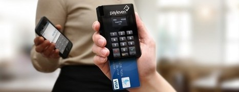 Payleven Adds Customer Loyalty Schemes to its Mobile Payments Service | Payments 2.0 | Scoop.it