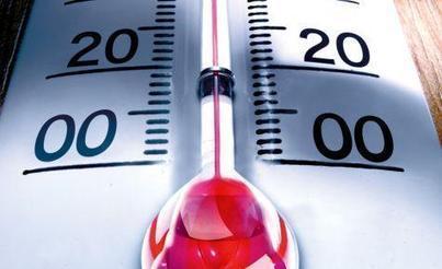 Records de chaleur en Europe centrale et orientale   Intéressant...   Scoop.it