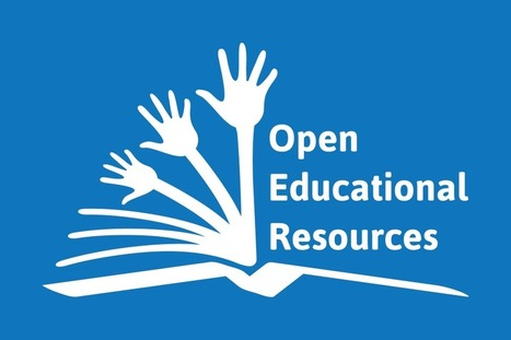 List of OER Apps | The Globe is Our Classroom | Scoop.it