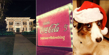 Christmas in Dixie | Garden and Gun | Life in the South | Scoop.it