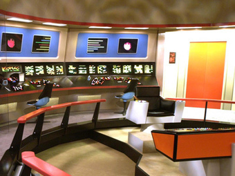 From Star Trek to Star Wars: Engineer petitions White House to build Enterprise | VIM | Scoop.it
