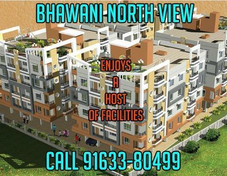 North View Kolkata | Real Estate | Scoop.it