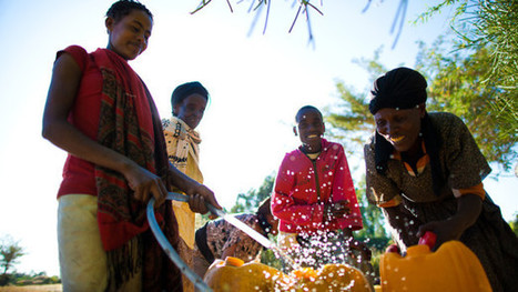 A 2-way street: The Water for the World Act and modernizing foreign assistance | Devex | Partnership Development Newsletter | Scoop.it