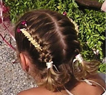 Fabulous Party Hairstyles for Girls 2012 - 2013   99 Hairstyles and Haircuts   Scoop.it