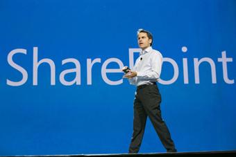 SharePoint 2013 To 'Supercharge' Enterprise Social Networking - Redmondmag.com   Corporate Social Business   Scoop.it