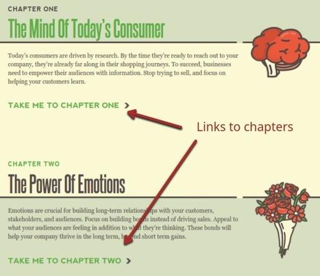 Blogging : les 5 contenus qui attirent le plus de backlinks | Inbound- content Strategy | Scoop.it