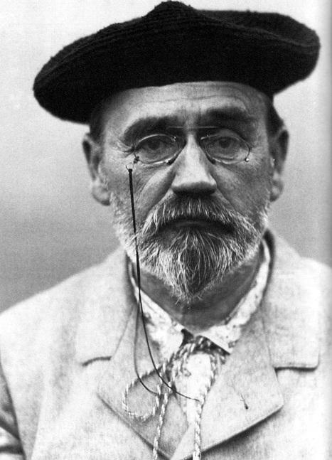 Zola à Cézanne: «Il paraît qu'il y a des vérités qu'on ne peut pas dire» - Rue89 | Merveilles - Marvels | Scoop.it