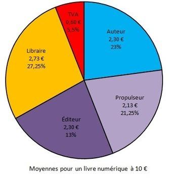 Comment faire éditer son manuscrit ? - Blog Le Monde (Blog) | J'écris mon premier roman | Scoop.it