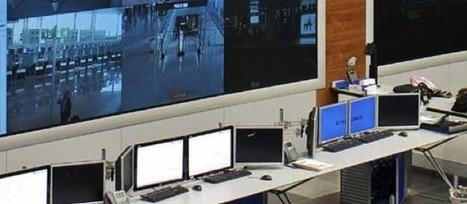 El aeropuerto como Smart City: nuestro proyecto para AENA - Creating Smart Cities by Logitek   Wonderware Spain   Innova   Scoop.it
