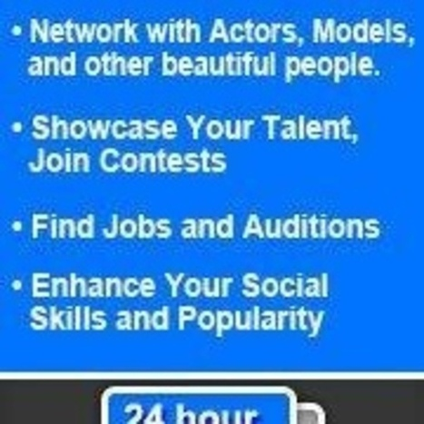 Explore Talent Joins Myspace to create Forth Talent Auditions for Soon to be Super stars | Auditions | Scoop.it