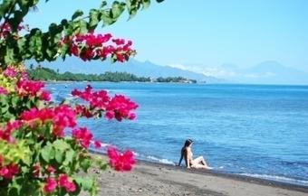 A Spectacular Beach Front Villa - North Bali, Indonesia - Unseen Hideaways   Vacation Getaways &  Retreats   Scoop.it