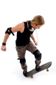 Skateboarding Tricks for Beginners | Evolve Skateboards | Scoop.it