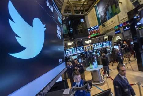 Twitter creuse ses pertes en 2013 | médias sociaux, e-reputation et web 2 | Scoop.it