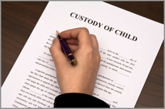 How to Make Your Side Stronger for Child Custody? | Mississauga Lawyers | Scoop.it