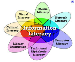 Information Literacy | Curriculum Resources | Scoop.it