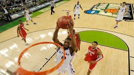 March Madness Ready to Distract Workers Nationwide | It's Show Prep for Radio | Scoop.it
