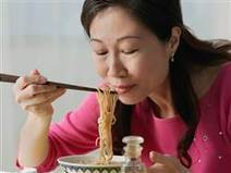 Smelly foods make you eat less | Strange days indeed... | Scoop.it