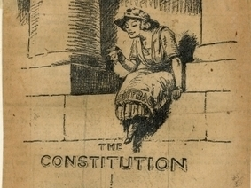 USA's Constitution's 19th Amendment - Women's History | Fabulous Feminism | Scoop.it