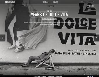Google Italy Blog: Riportare in vita la storia | AulaWeb Storia | Scoop.it