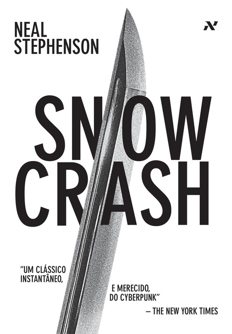 Snow Crash em Notícias & Babados // por Anastacia | Ficção científica literária | Scoop.it