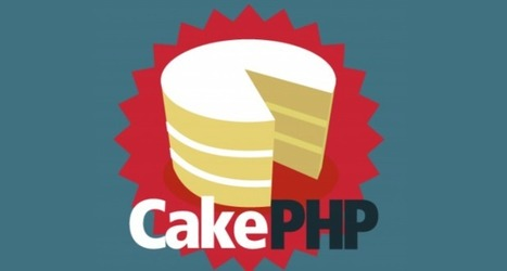 Knowing CakePHP… Back in Time | Yudiz | Mobile App Development | Scoop.it