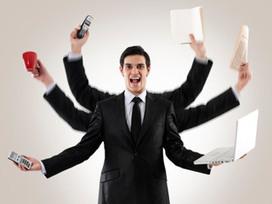 Las 10 claves de las personas productivas y eficientes   ¿Qué es el Comportamiento organizacional?   Scoop.it
