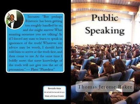 Thomas Baker - Teacher of English as a Foreign Language: Public Speaking: What Amazing Nonsense You Are Talking! | Pecha Kucha & English Language Teaching | Scoop.it