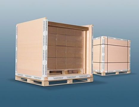 Temperature Controlled Pallet - Tips to Maintain Storage Units in winter | Chill Xpress | Scoop.it
