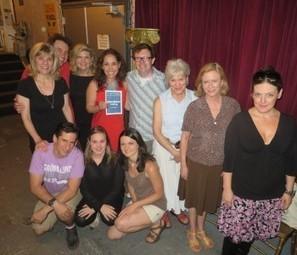 BroadwaySpotted - Broadway gets Spotted | Broadway Musicals | Scoop.it