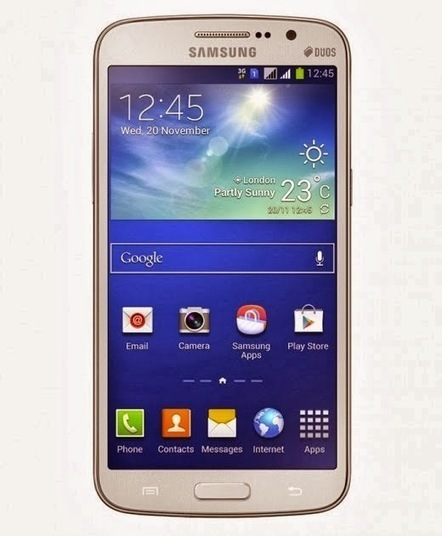 Samsung Galaxy Grand 2 - Techno2know | Mobile Phones | Scoop.it