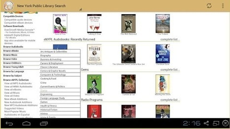 Audio Book Classics Free - Applications Android sur GooglePlay   Audiobooks   Scoop.it