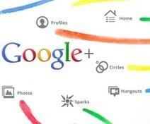 Il nuovo volto di Google+: design, hangouts, foto | Vincos Blog | Social media culture | Scoop.it