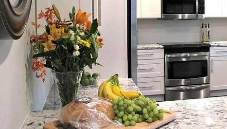 Οι Καλύτερες Ιδέες για να Ανανεώσετε την Κουζίνα σας | Customer Works | Scoop.it