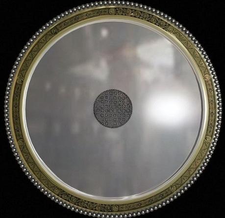 Reconstruyen digitalmente un plato romano a partir de sus fragmentos | Mundo Clásico | Scoop.it
