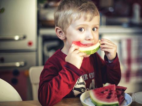 What happens when kids don't eat breakfast? - The Conversation AU   Adolescent education   Scoop.it