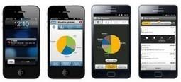 La Société Générale développe un nouveau service mobile | eMarketing2011 | Scoop.it