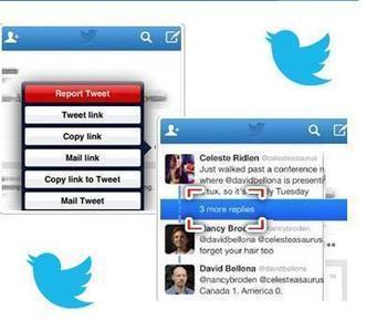 2013 Twitter New Features, Twitter News, Twitter Updates online     Social Media Marketing Internet marketing analysis   Scoop.it