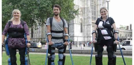 7 innovations qui améliorent le quotidien des personnes handicapées @dominiqueleglu | 694028 | Scoop.it