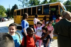 Back to school — by the numbers | Beyond the Stacks | Scoop.it