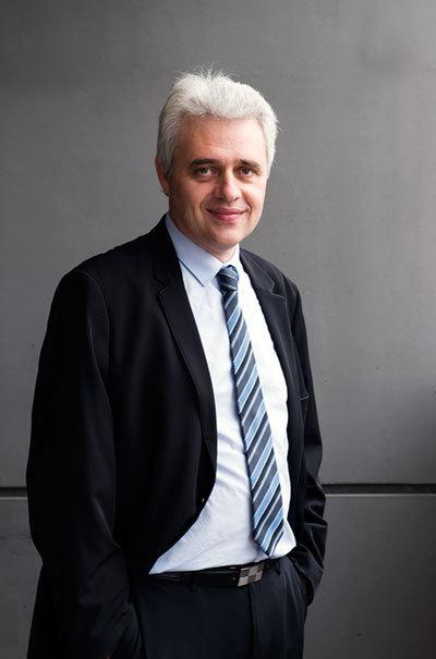 Jean-Philippe GIRARD reçoit la médaille d'argent du CNRS pour ses travaux sur les vaisseaux sanguins qui combattent le cancer   Institut de Pharmacologie et Biologie Structure   Scoop.it