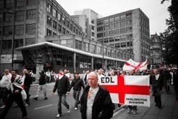 The EDL's march into obscurity | The Oxford Student | The Indigenous Uprising of the British Isles | Scoop.it