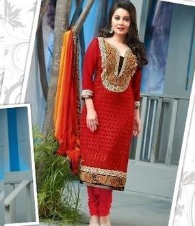Salwar Kameez Designs | Salwar Kameez 2013-1 | Fashion Dress Trends | Scoop.it
