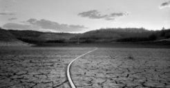 "Where the River Runs Dry - The New Yorker (""when users thought the water runs forever"") 